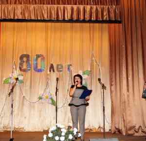 Концерт к 80-летию Тамбовской области